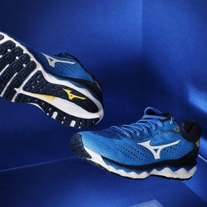 Mizuno Wave Sky 3 Men's