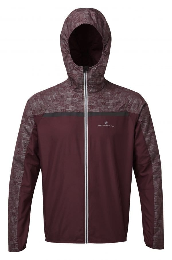 Ron Hill Men's Afterlight Jacket