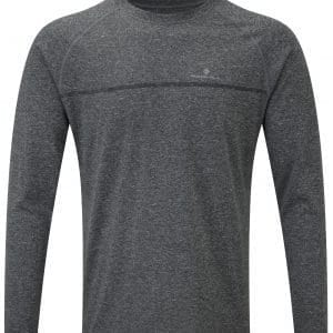 Ron Hill Men's Everyday L/S Tee