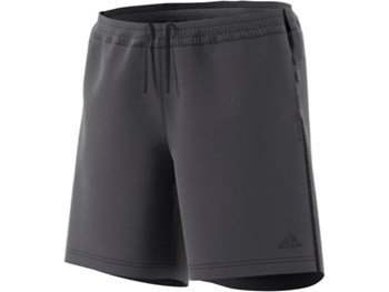 "Adidas Men's Own the Run Short 7"" - Grey"